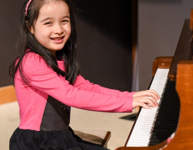 Piano, Guitar, Voice Lessons in WA, OR, TX, United States