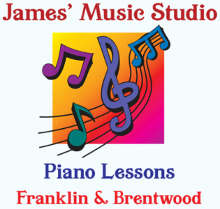 James' Music Studio, LLC