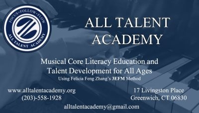 All Talent Academy