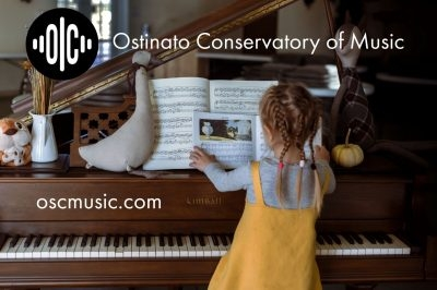 Ostinato Conservatory of Music