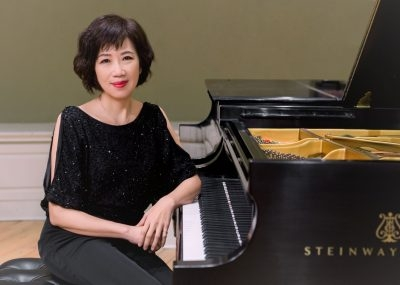 Dr. Fenia Chang Piano Studio