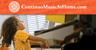 Continuo Music at Home