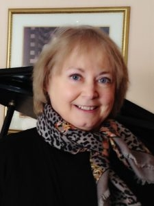Mary Farrell Piano Lessons
