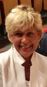 Mrs. Elaine Brock