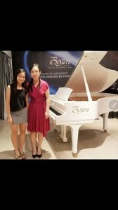 Jenny Soh Piano & Music Theory Lessons