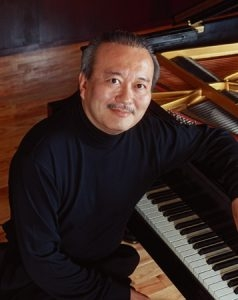 World Class Piano Teacher/Concert Pianist - Pierce Kagari Emata