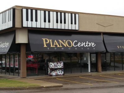 Music Academy Piano Centre